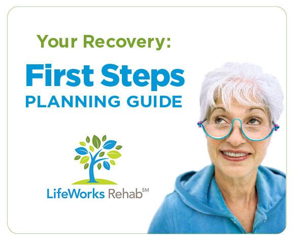 Planning Your Recovery Guide Image