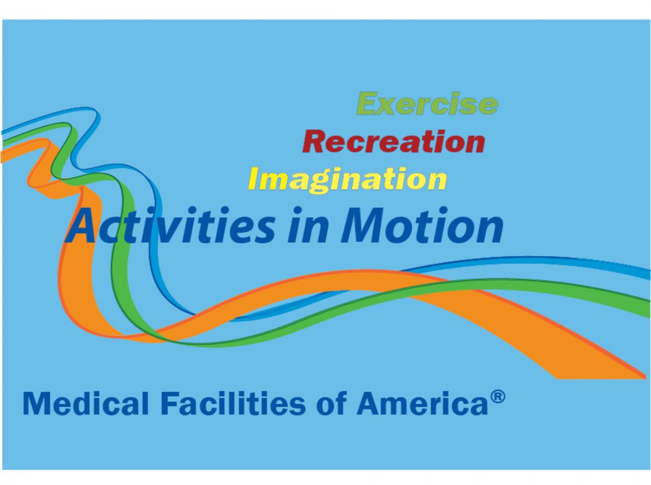 Activities in Motion Logo