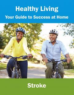 Healthy Living Guide for Stroke Care