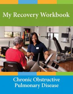 Recovery Workbook for Respiratory Patients