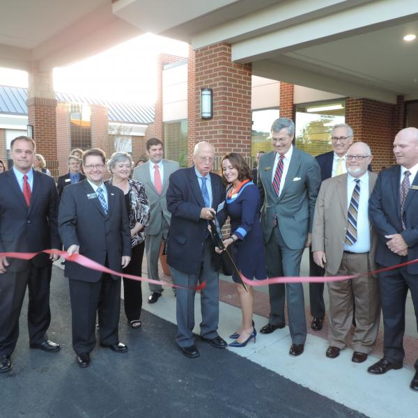 Lake Manassas Grand Opening Celebration